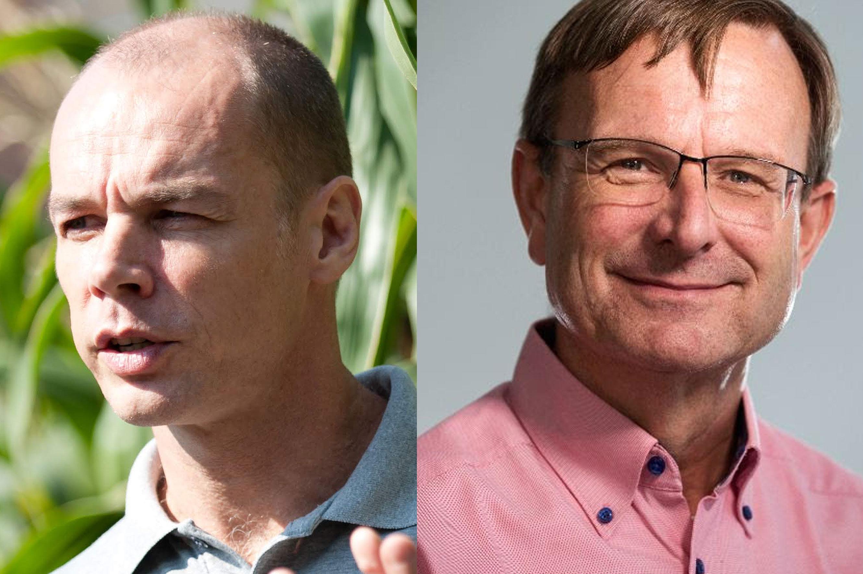 Bert van der Feltz steps down as president and CEO of East-West Seed, succeeded by Douwe Zijp