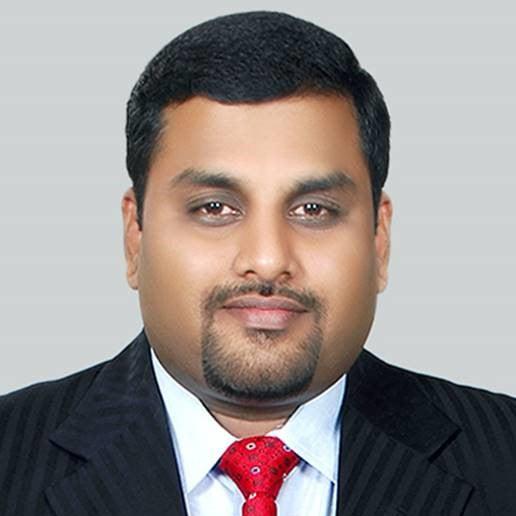 Kollipara Niranjan Kumar