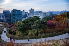 2018 Oct 21 and 22 - arrival to Korea Seoul by SWL  (5)