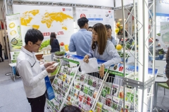 2018 Oct 23 - Korea Seed Expo by SWL (131)
