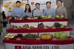 2018 Oct 23 - Korea Seed Expo by SWL (132)