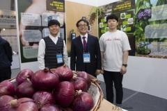 2018 Oct 23 - Korea Seed Expo by SWL (138)