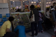 2018 Oct 23 - Korea Seed Expo by SWL (149)