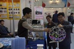 2018 Oct 23 - Korea Seed Expo by SWL (153)