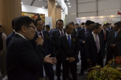 2018 Oct 23 - Korea Seed Expo by SWL (33)