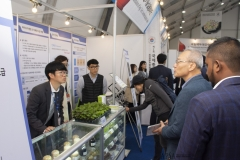 2018 Oct 23 - Korea Seed Expo by SWL (41)