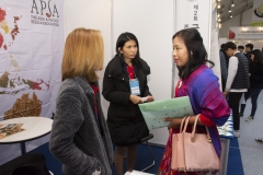 2018 Oct 23 - Korea Seed Expo by SWL (42)