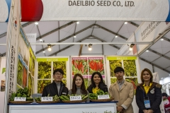 2018 Oct 24 - Korea Seed Expo Day 2 by SWL (21)
