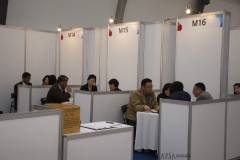 2018 Oct 24 - Korea Seed Expo Day 2 by SWL (32)