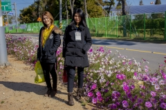 2018 Oct 24 - Korea Seed Expo Day 2 by SWL (6)