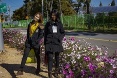 2018 Oct 24 - Korea Seed Expo Day 2 by SWL (7)