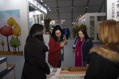 2018 Oct 25 - APSA at Korea Seed Expo (2)