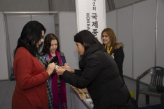 2018 Oct 25 - APSA at Korea Seed Expo (3)