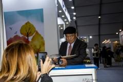 2018 Oct 25 - APSA at Korea Seed Expo (32)