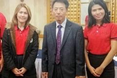 Korea Seed Expo pics by Oil phone (5)