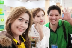Korea Seed Expo pics by Oil phone (6)