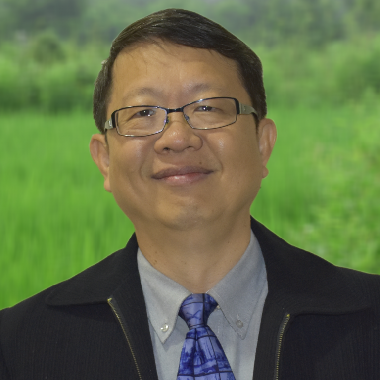 Tso Chi Yang