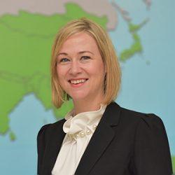 Heidi Gallant