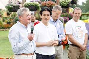 June 2019 Asia Agriculture, Seed Industry News