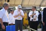 2018 Jan 10 - HM Clause Khon Kaen Opening by SWL (416)