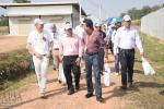 2018 Jan 10 - HM Clause Khon Kaen Opening by SWL (516)
