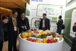 Syngenta booth-3 Dr.Zhang