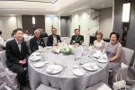 Table at Partner Dinner (1)
