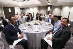 Table at Partner Dinner (3)
